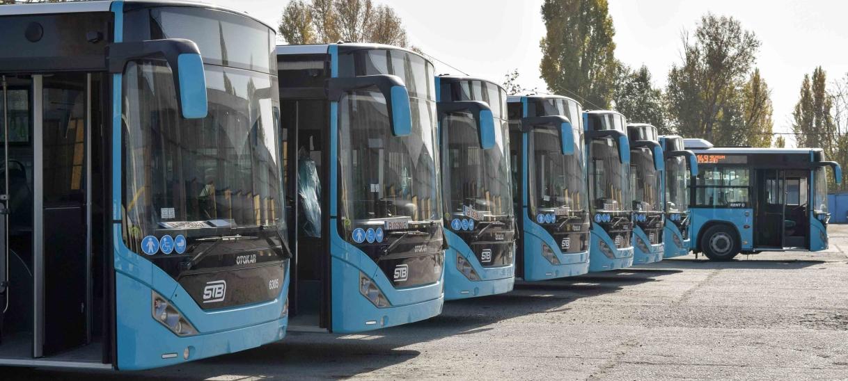 Cristian Dima: Decizia Transurb de a achiziționa autobuze este un demerslăudabil