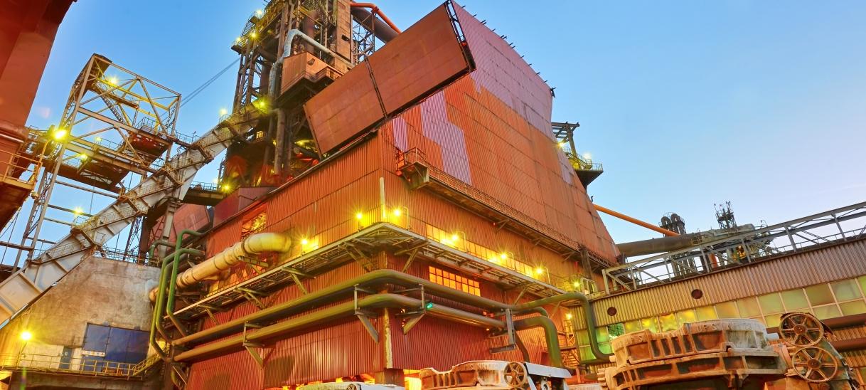 ALDE Galați urmărește procesul de tranziție de la ArcelorMittal la Liberty Steel al CombinatuluiSiderurgic