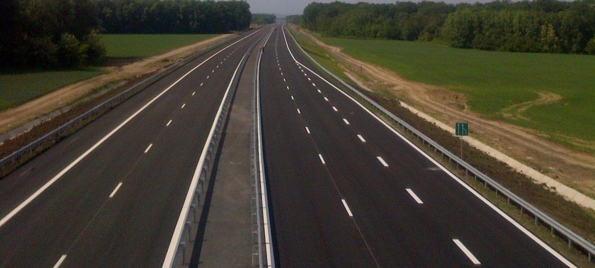 Mihai Cadinoiu: Avem nevoie de drumul expres Galați- AutostradaA2