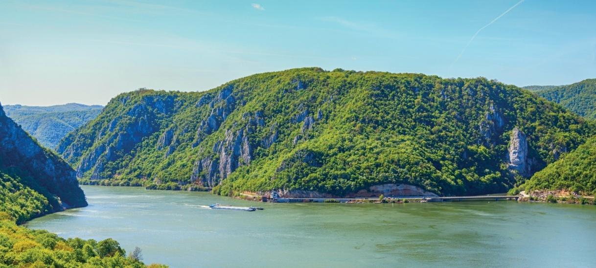 Europa dunăreană  –  Autostrada fluviala până înVest!